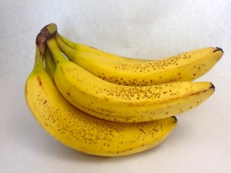 Banana Medium 7 Inches 118g