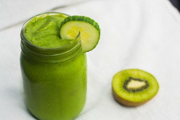 Green Refresher Smoothie