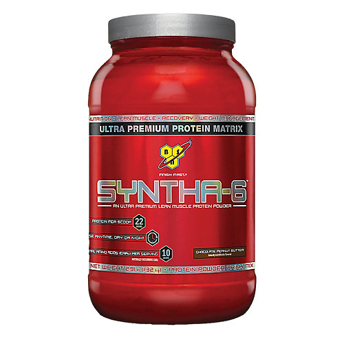 Syntha-6-Protein-Powder