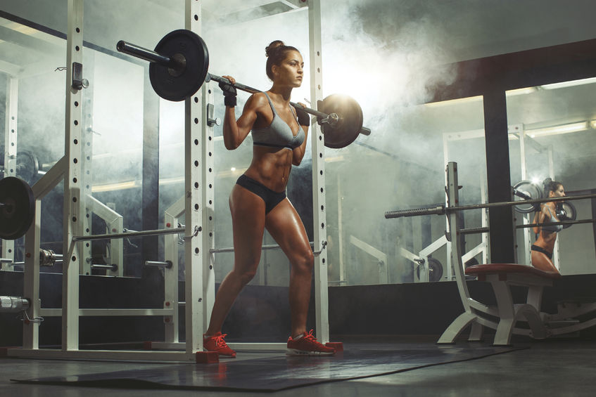 Best Compound Exercises Focused On Fit