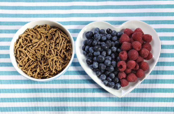 Top 5 Benefits of Fiber