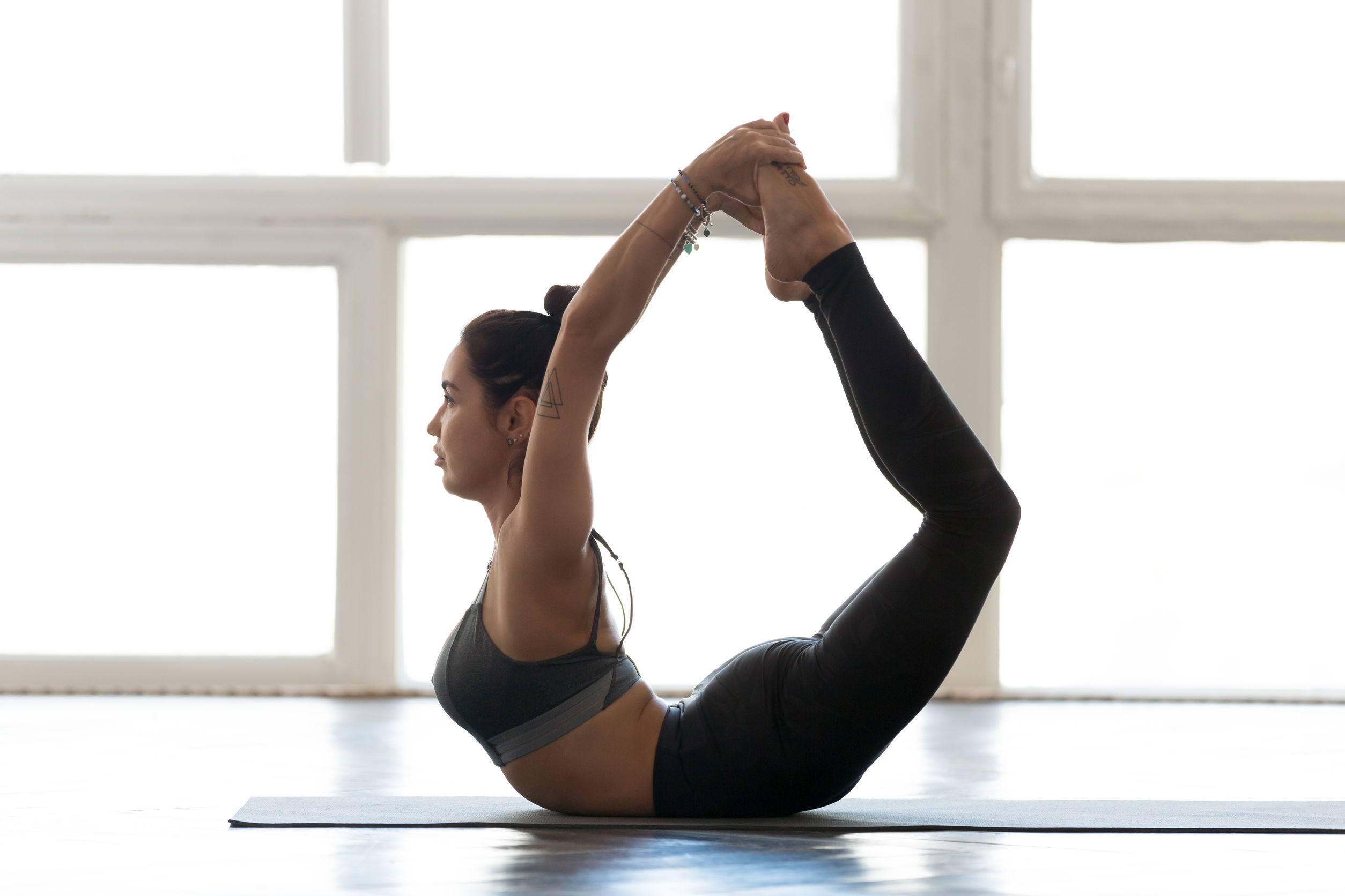 8 Yoga Poses For Core Strengthening Of The Abdominal