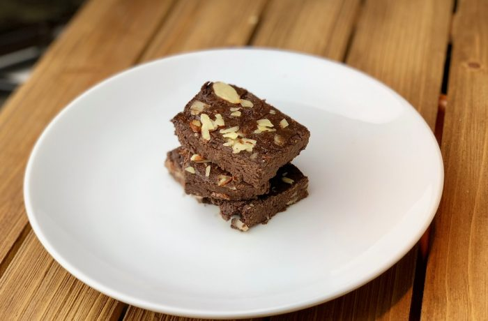 Arbonne Homemade Vegan Protein Bars