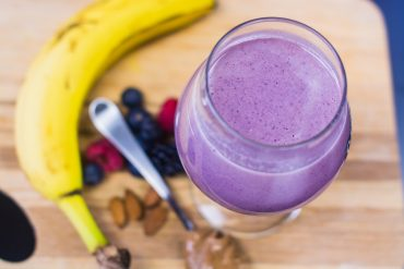 Boost Your Breastmilk Smoothie