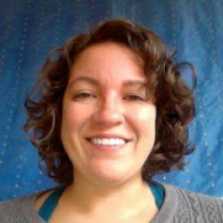 Profile picture of Michelle Margaret Fajkus